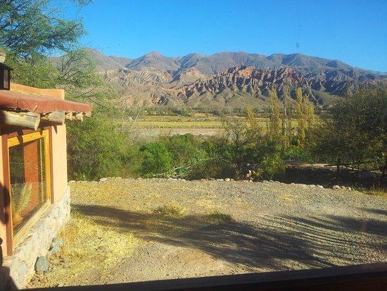 Cerro Chico : .