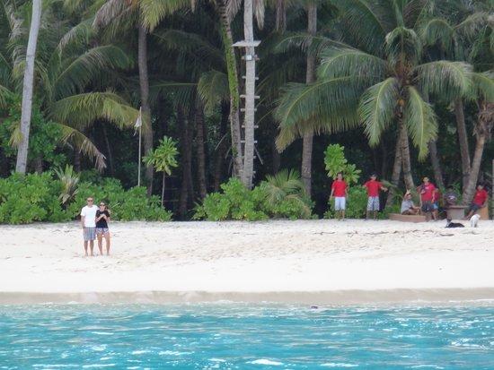 WavePark Mentawai Resort: Hate to say Goodbye!