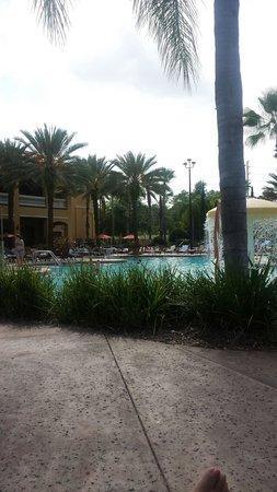 Floridays Resort Orlando: Main pool