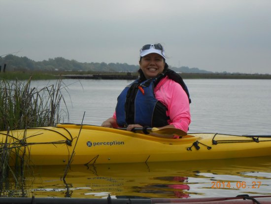 Charleston Outdoor Adventures : Kayak Adventure