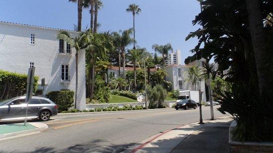 Chamberlain West Hollywood: The Chamberlain