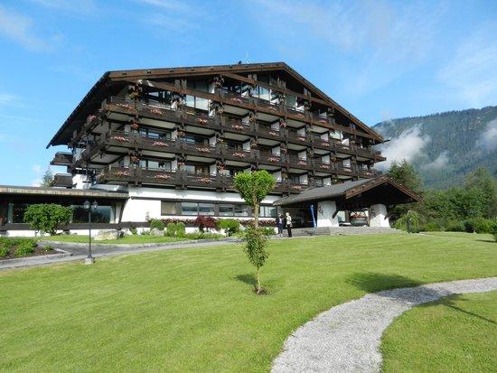 Hotel Kaysers Tirolresort: Kaysers Hotel