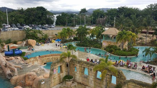 Mayaguez Resort & Casino : Piscina River