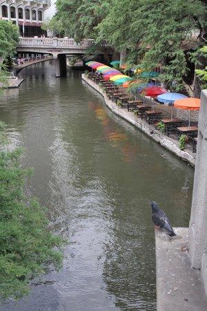 Casa Rio: River walk, San Antonio