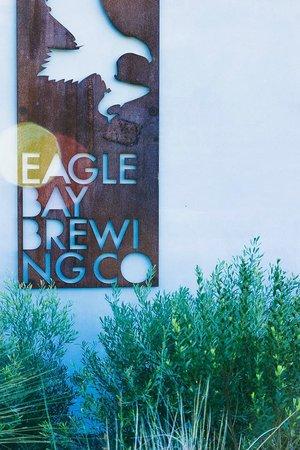 Eagle Bay Brewery: Eagle Bay Brewing Co.