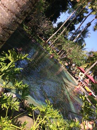 Segara Village Hotel: pool