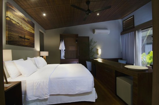 Komune Resort, Keramas Beach Bali: Komune Suite rooms
