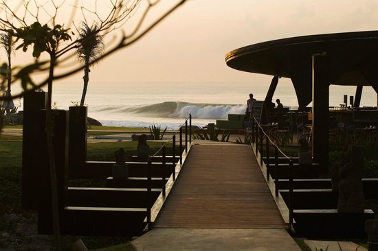 Komune Resort, Keramas Beach Bali