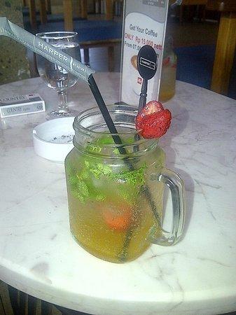 Harper Kuta: Special Drinks