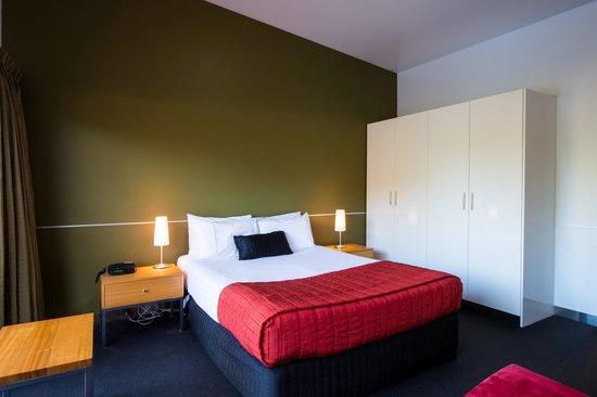 Tall Timbers Tasmania: Executive Apartments