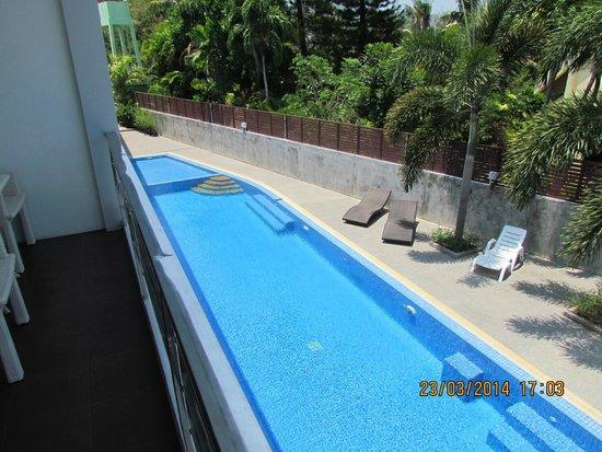 Chalong Beach Front Residence: и ни кого