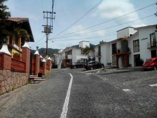 Villas Montetaxco