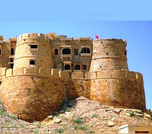 Photo of Hotel Garh Jaisal Jaisalmer
