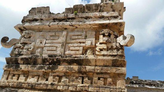 Mayans' Explorers: Ek'Balam
