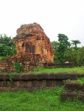 Prasat, Tailandia: ปราสาทบ้านไพล