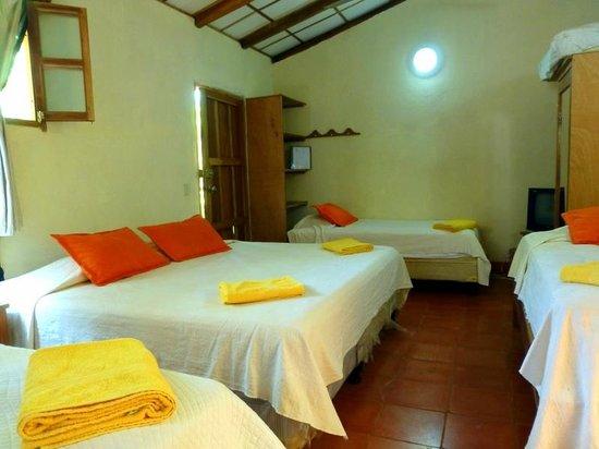 Hotel Casa Barcelona: Habitaciones confortables