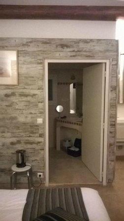 Hotel Dejeunez Sous L'Arbre: chambre n° 7