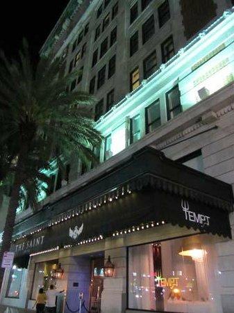 The Saint Hotel, Autograph Collection: exterior