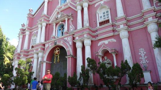 Entryway picture of villa escudero tiaong tripadvisor Villa escudero quezon province