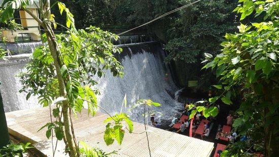 Waterfall Picture Of Villa Escudero Tiaong Tripadvisor