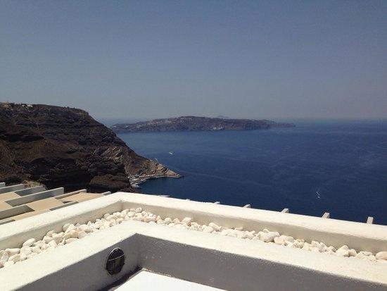 Lilium Villas Santorini: Wow!