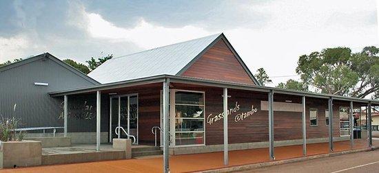 Grassland Art Gallery