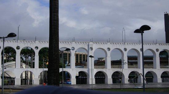 Arcos Da Lapa : Arcos....