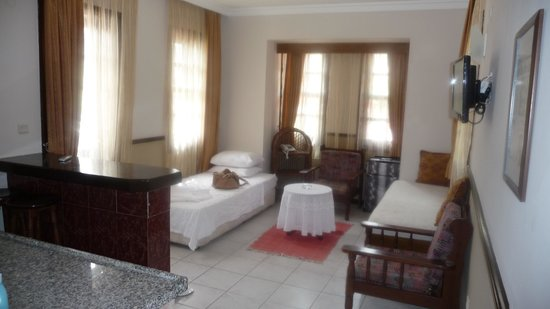 Hisar Holiday Club: 1-2 additional beds