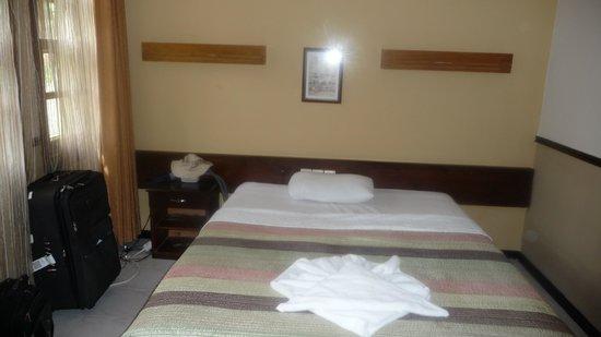 Hisar Holiday Club: Main bedroom