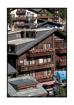 Hotel Helvetia Zermatt Reviews