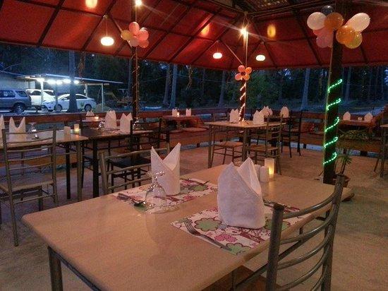 @Mango Tree Restaurant & Bar, Lipa Noi, Koh Samui