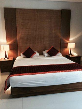 Pertiwi Bisma 2: Hotel Room Number 103