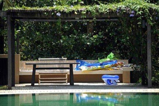 Aashyana Lakhanpal: Cottage Pool