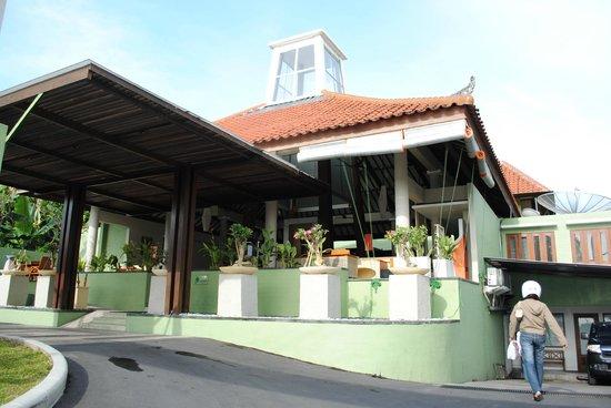 HARRIS Hotel Tuban: Harris Tuban