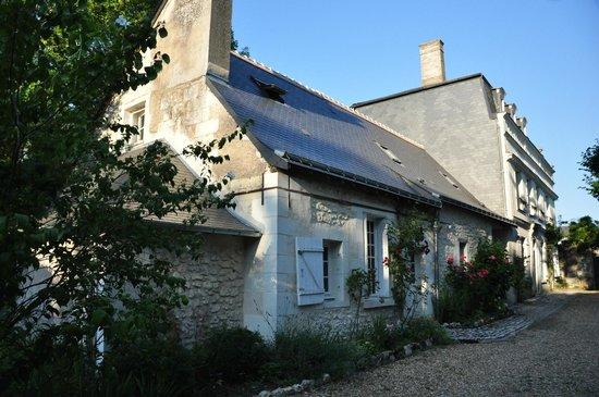 La Heraudiere : Постройка 19-го века