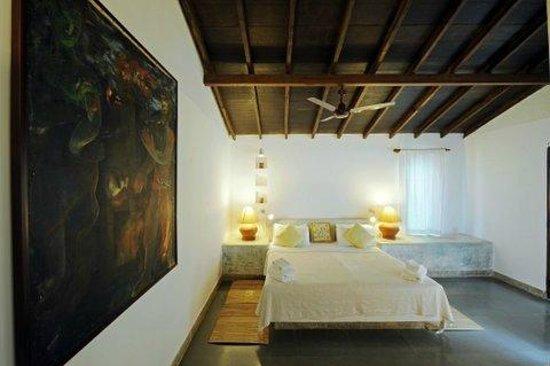 Aashyana Lakhanpal: Libra Casinhas Bedroom