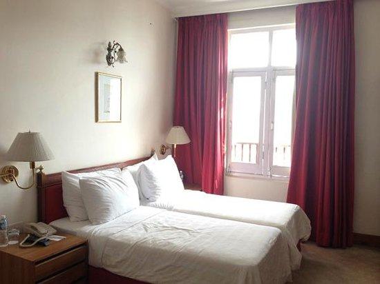 Clarkes Hotel: Premium Room