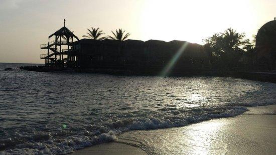 Avila Beach Hotel: Paradise