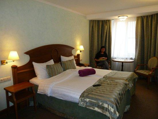 3MostA Boutique Hotel: room 43
