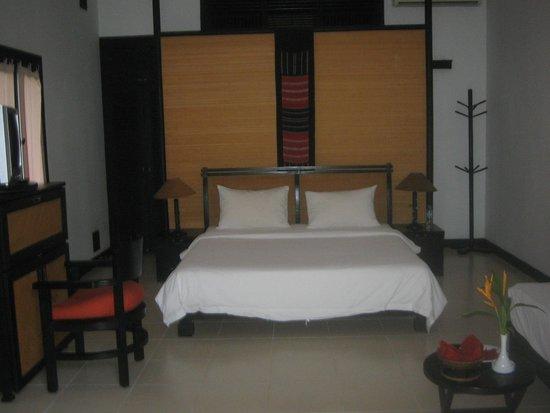 La Maison d'Angkor : déco asiatique