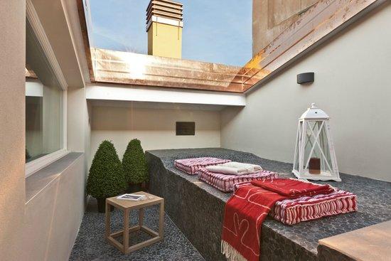 Residence Petronio : Terrazzo Suite