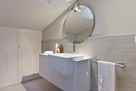 Residence Petronio : Bagno Suite