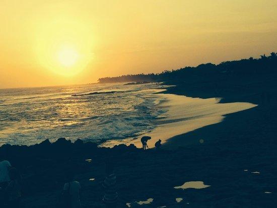 Canggu Beach: Sunset Canggu