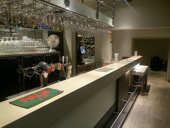 Royal Astor Hotel : bar
