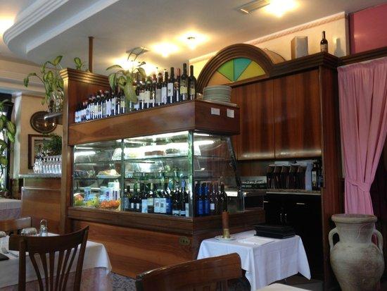 Pizzeria gemelli milano zona 2 ristorante recensioni for Gemelli diversi ristorante milano