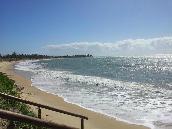 Tabatinga Beach Resort : vista 3