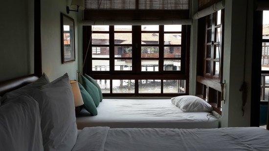 Avillion Port Dickson : our room