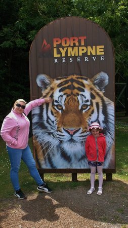 Port Lympne Reserve: Port Lympne, fun for all