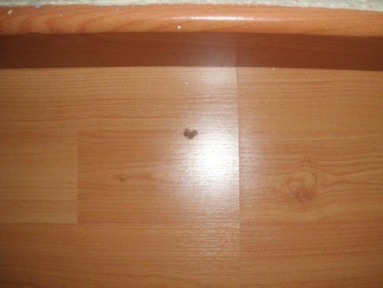 Gran Cervantes by Blue Sea: Fußboden Zimmer