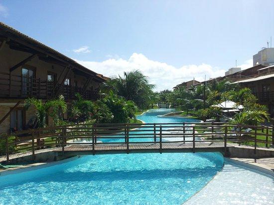 Praia Bonita Resort & Convention: piscina 2
